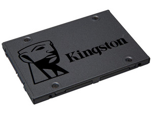 Unidad de Estado Sólido Kingston A400S37 de 1920GB, 2.5