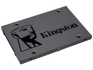 Kit para Desktop y Laptop de Estado Sólido Kingston UV500 de 480GB, 2.5