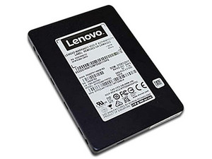 """Unidad de Estado Sólido Lenovo ThinkSystem 5200 para Servidor de 960GB, 2.5\"""", SATA III (6.0 Gb/s)."""