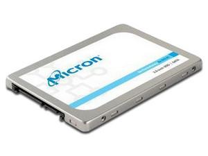 Unidad de Estado Sólido Micron 1300 de 512 GB, M.2 SATA III(6Gb/s).