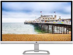 Monitor LED HP 27es de 27