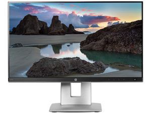Monitor LED HP E230t  de 23