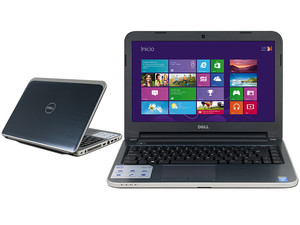 Laptop Dell Inspiron 14R: Procesador Intel Core i7-4500U (hasta 3.0 ...