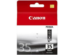 Cartucho de Tinta Canon Negro Modelo: PGI-35