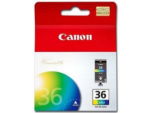 Cartucho de Tinta Canon Color Modelo: BCI-36