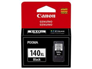 Cartucho de Tinta Canon Negro Modelo: PG-140 XL