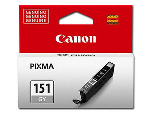Cartucho de Tinta Canon Negro Pigmentado Modelo: PGI-150 XL BK.