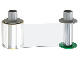 Cinta de transferencia HID para impresora HDP5000. Transparente.