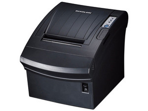 Miniprinter Térmica para Recibos Bixolon SRP-350plusIII, Puerto Serial, USB.