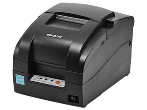 Impresora Térmica Bixolon SRP-275IIICOPG, 80x144 dpi, USB 2.0. Color Negro.