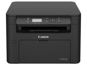 Multifuncional Canon ImageClass MF113w. Impresora Láser a color, Copiadora, Escáner y Fax, Wi-Fi, Ethernet, USB 2.0.