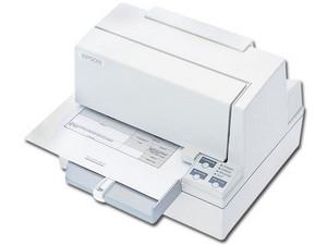 Miniprinter Monocromatica para Recibos Epson TM-U590-111, con 9 clavijas y Puerto Serial (No Incluye Fuente de Poder).