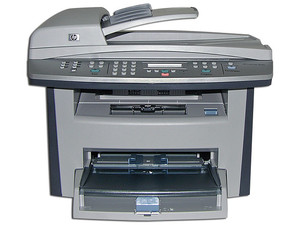 HP LASER JET 3055 DRIVER FOR PC