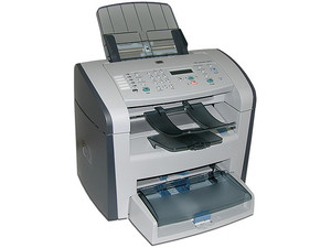 Multifuncional HP LaserJet 3050. Impresora/Copiadora/Fax. 19 PPM, 1200DPI, Interfase USB