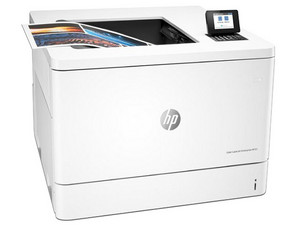 Impresora a Color HP LaserJet Enterprise M751dn Impresión Láser a color, resolución hasta 1200 x 1200 dpi, USB, Ethernet.