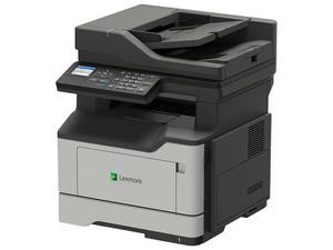 Multifuncional Lexmark MB2338 Impresora Láser Monocromática, Copiadora, Escáner, Wi-Fi.