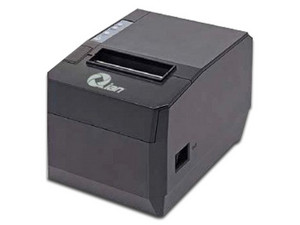 Miniprinter Térmica para Recibos Qian QMT58306, Interfaz USB 2.0, Bluetooth, LAN