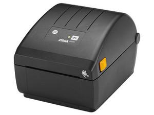 Miniprinter Térmica para Etiquetas Zebra ZD220. USB.