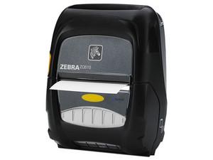 Miniprinter Térmica para tickets Zebra ZQ510 de 72mm, Interfaz Serial,Bluetooth,Wi-Fi, USB.