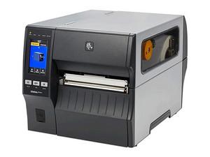 Impresora de Etiquetas Zebra ZT42163, hasta 203 dpi, Serial , Ethernet, USB.