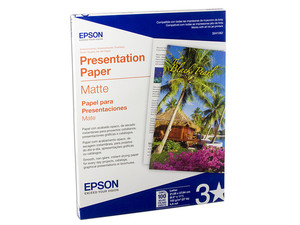 Papel Epson Photo Quality, Carta, 100 Hojas