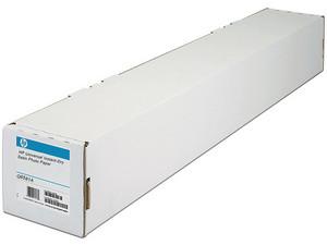 "Rollo de Papel Fotográfico Universal HP 42\"" x 30.5 m para HP designjets."