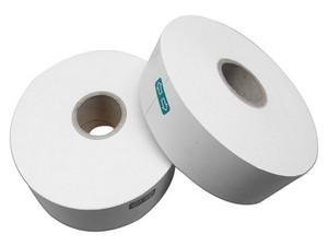 Rollo de papel Térmico Parktron de 54x200mm. Color Blanco.