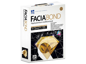 Papel Facia Bond Multifuncional, tamaño Carta con 3 perforaciones.