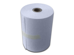 Rollo térmico PCM, para impresión de tickets, 57 x 25 mts, contiene 180 piezas