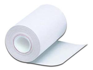 Rollo de papel Térmico PCM T5736S12K, 57x35,de 12mm.