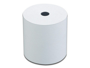"Rollo Papel Termico PCM de 80 x 80mm (3.15"" x 3.15\""). 50 Piezas"