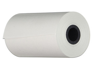 Rollo de Papel Zebra Z-Perform 1000D de 101.6 x 30.5m.