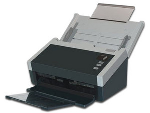 Escaner Avision AD230, hasta 40ppm, 80ipm, ADF, 1600dpi, USB.