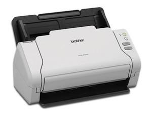 Escáner Brother AD-S2200, USB 2.0, 600 x 600dpi, 35ppm, escaneado Dúplex, Color Blanco.