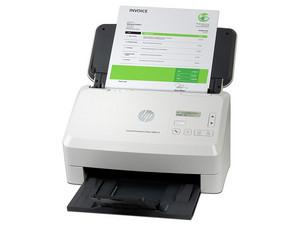 Escáner HP ScanJet Enterprise Flow 5000, 600 dpi, USB 3.0.