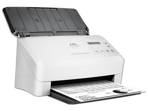 Escáner HP Enterprise Flow 5000, 600 ppp, USB.