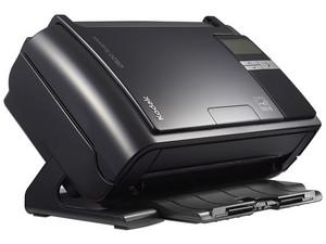 Escáner Kodak I2820, alimentador automático de documentos (ADF), 600 dpi, USB.
