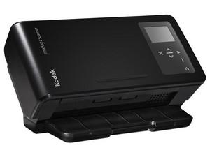 Escáner Kodak Alaris i1190WN, Resolución 600 dpi 40 PPM ADF, 75 Hojas, Conectividad Wi-Fi, Ethernet y USB.