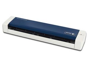 Escáner portátil Xerox Duplex Travel Scanner, 600ppp, USB.