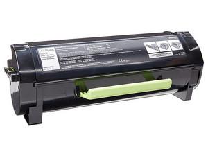 Cartucho de Tóner Lexmark Extra Alto Rendimiento Negro, Modelo: 50F4X00
