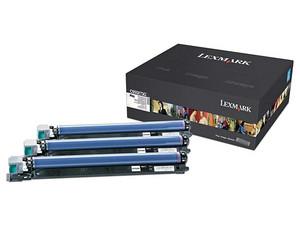 Caja con 3 fotoconductores para los dispositivos, Modelo: C950X73G