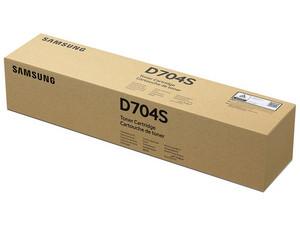 Cartucho de Tóner Samsung D704S Negro, Modelo: MLT-D704S.