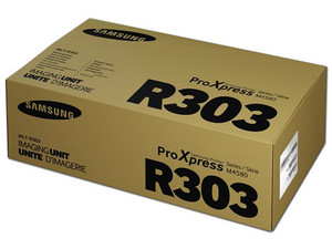Cartucho de tambor Samsung, Negro, Modelo: MLT-R303/SEE.