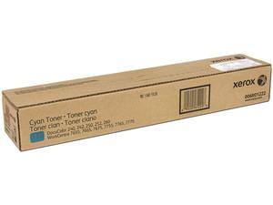 Cartucho de Toner Xerox Color Cian, Modelo: 006R01222