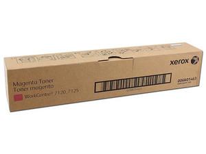 Cartucho de Tóner Xerox Color Cian, Modelo: 006R01463.