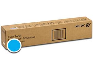 Cartucho de Tóner Xerox Cian, Modelo: 006R01702.