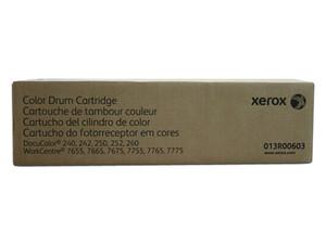 Cartucho de Tambor Xerox Color, Modelo: 013R00603.