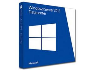 Microsoft Windows 2012 Terminal Server HP ROK de 5 usuarios.
