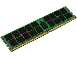 Memoria Kingston DDR4, PC4-17000 (2133MHz), ECC, 16 GB.