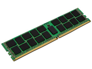 Memoria Kingston DDR4, PC4-17000 (2133MHz) 16 GB, ECC, para Servidores Hp.